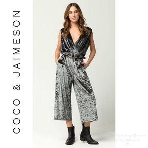 Coco + Jaimeson